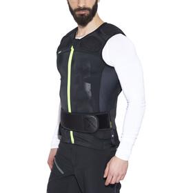 EVOC Protector Vest Air Gilet Uomo, nero